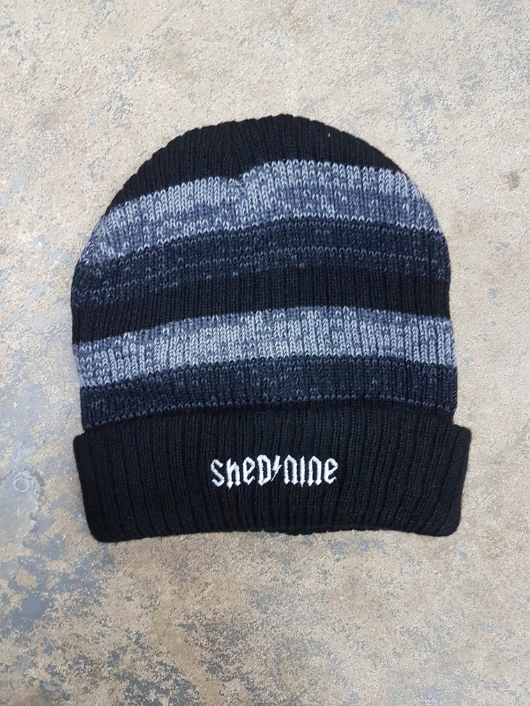 The Captains Wool Blend Beanie