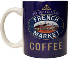 French Market Coffee Mug - Additional Colors Available