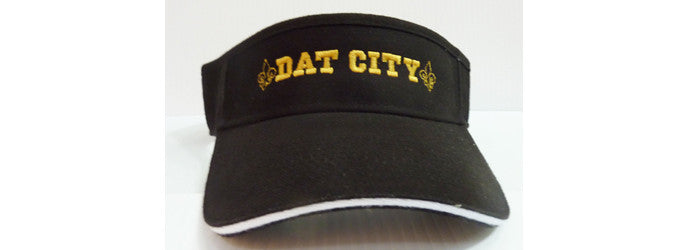 Dat City Visor