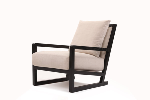 Willow Fabric Armchair