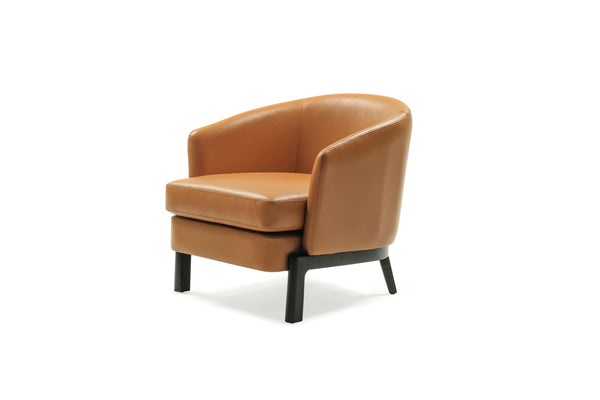 Liam Leather Armchair