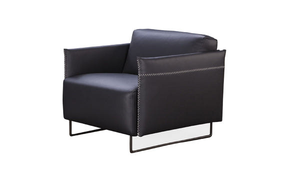 Sparrow Leather Armchair