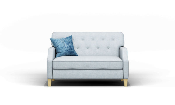 Skyler Fabric 2-Seater Sofa