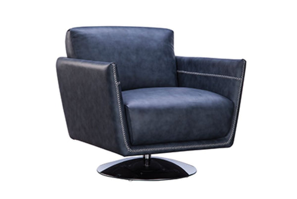 Collins Leather Armchair