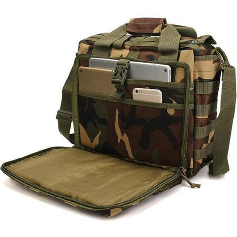 Outdoor Travel Messenger Bag