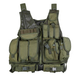 TACTICAL TEAMS - Heavy Duty Tactical Vest