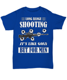 Long Range Shooting It's Like Goff But For Men [🇺🇸Shipped from USA]