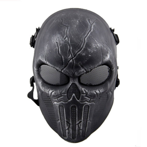[FLASH SALE] Full Face Tactical Protection Mask