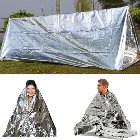Emergency Survival Rescue Blanket