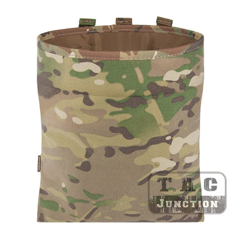 Magazine Dump Pouch -  High Speed Belt Storage