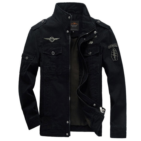 Airforce Tactical Winter Jacket