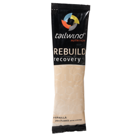Tailwind Nutrition - Rebuild Recovery Drink (Single Serving)