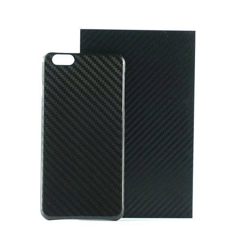 Carbon Fiber iPhone Cover (100% Carbon fiber!),  - trendr.dk