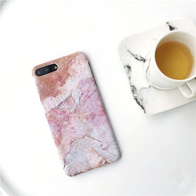 Clay Design Marmor iPhone Cover,  - trendr.dk