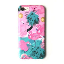 LACK Flamingo Summer iPhone Cover,  - trendr.dk