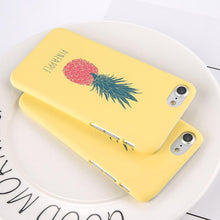 Ananas iPhone Cover,  - trendr.dk