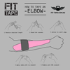 How To Tape An Elbow