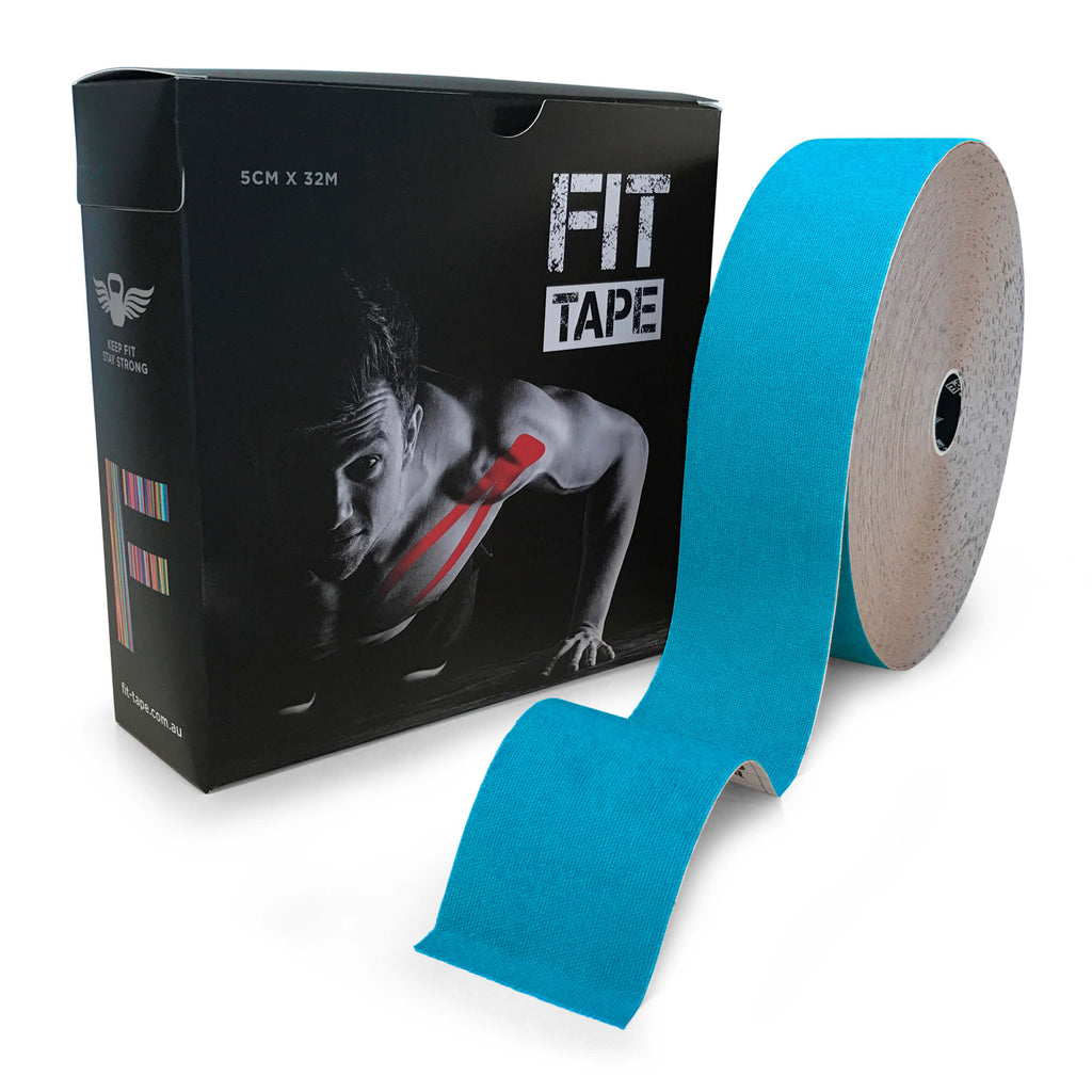 "Blue ""Bulk"" FIT-TAPE"
