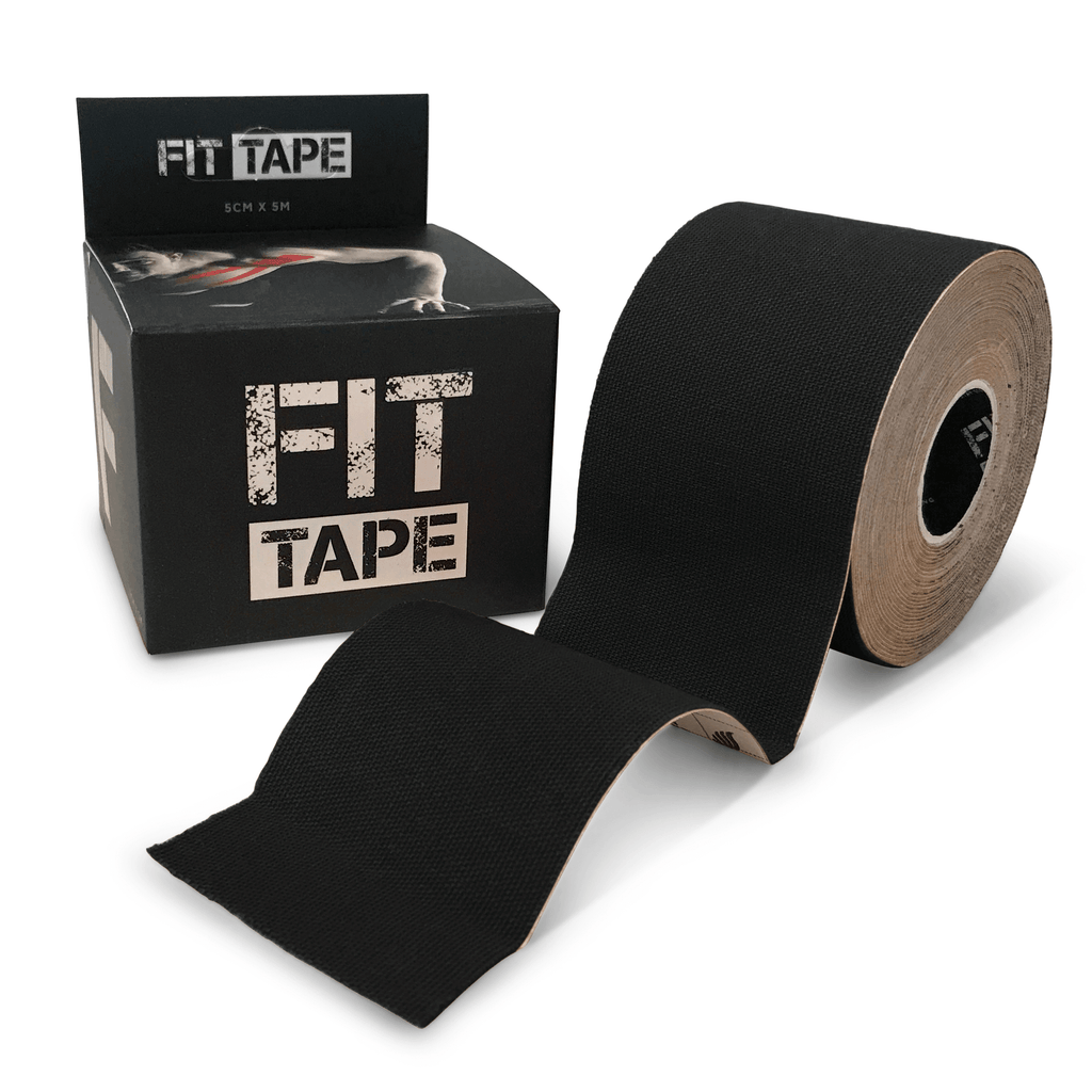 Phantom Black FIT-TAPE