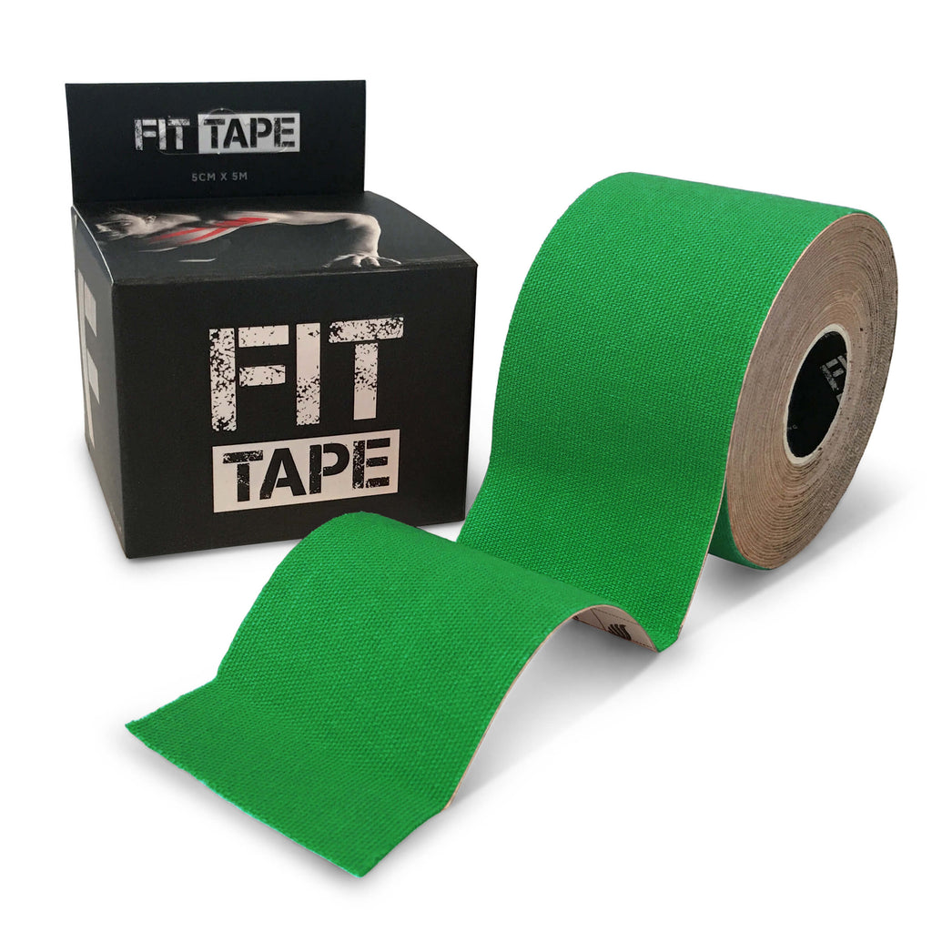 Green Laser FIT-TAPE