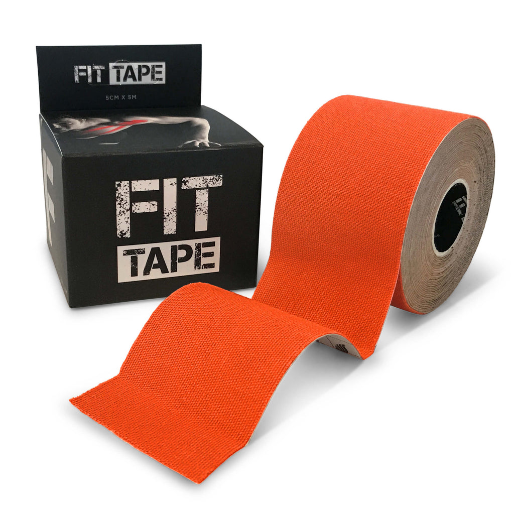 Molten Orange FIT-TAPE