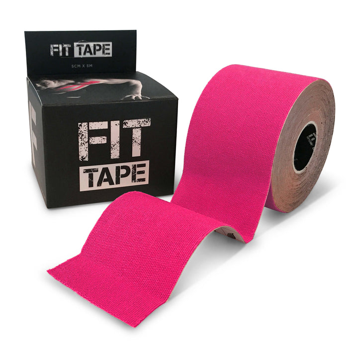 Disco Pink FIT-TAPE