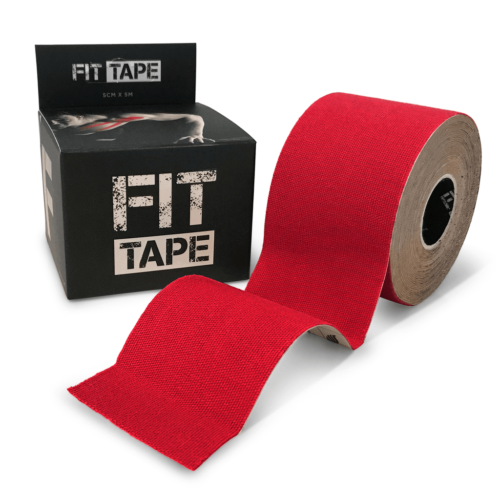 Red Rage FIT-TAPE