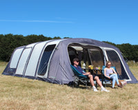 Just How Good Are Outdoor Revolution Awnings & Tents??