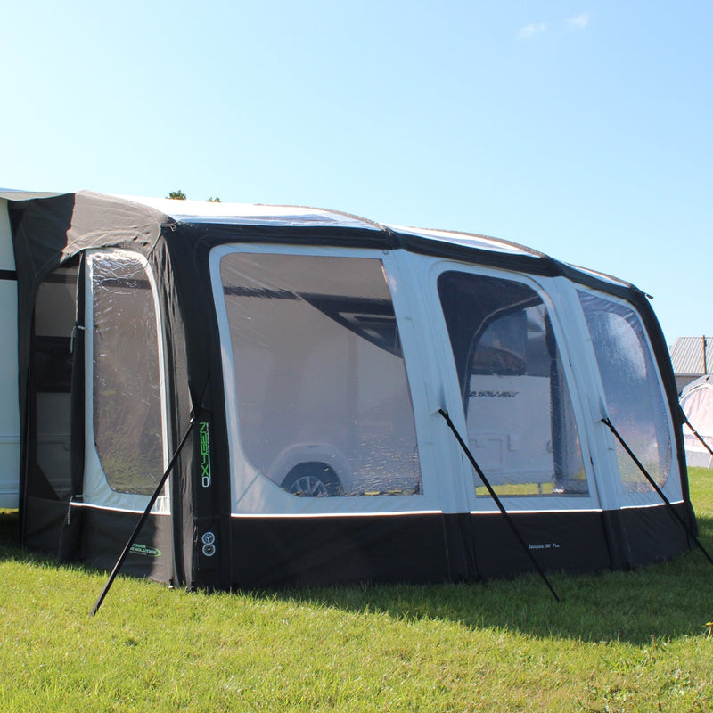 2020 Caravan Awning Range From Outdoor Revolution