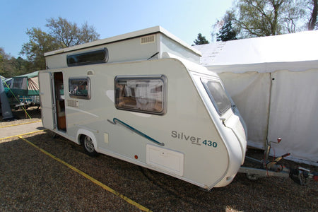 Used Pop Up Caravans | Campers and Leisure
