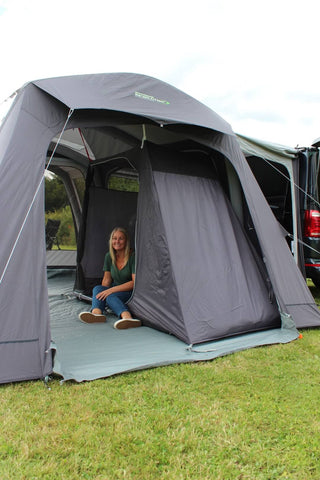 Outdoor Revolution T4E PC Driveaway Awning