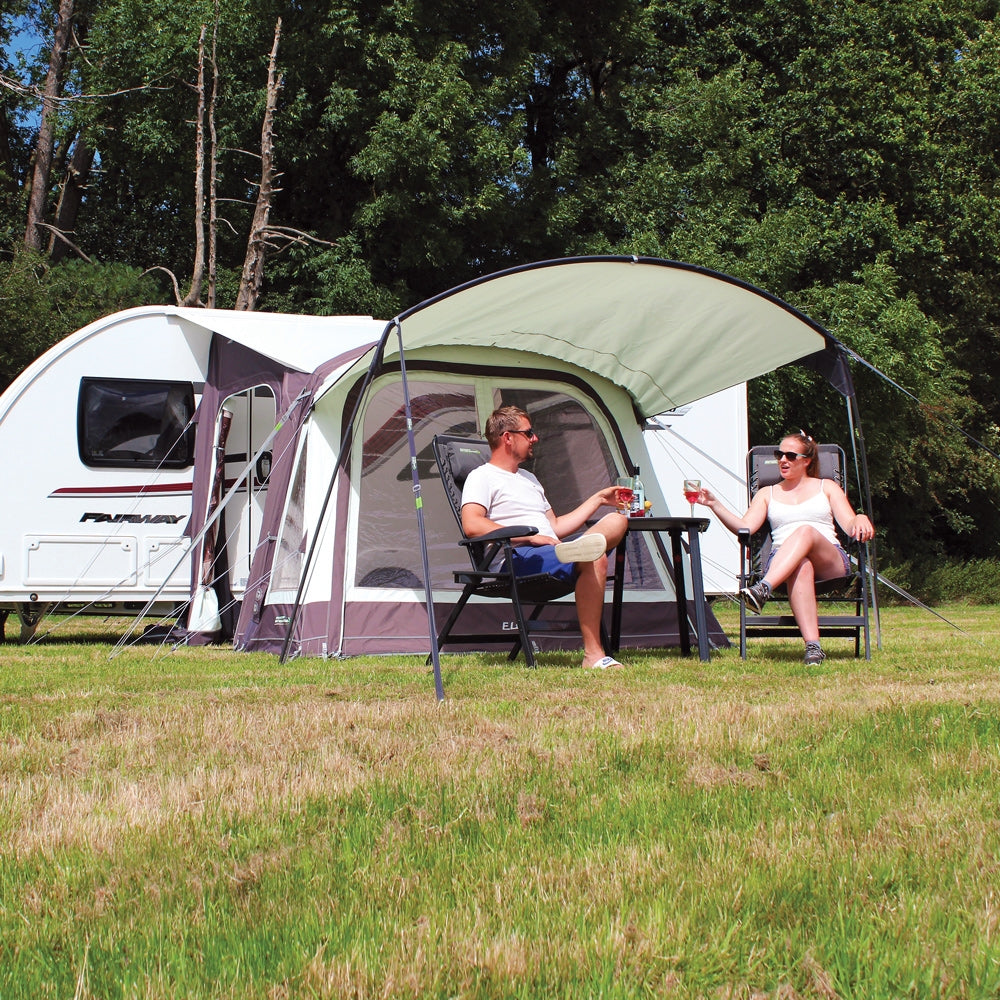 Outdoor Revolution Elan 280 Caravan Awning
