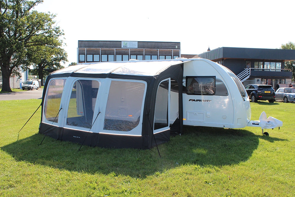 Outdoor Revolution Eclipse 380 Caravan Awning
