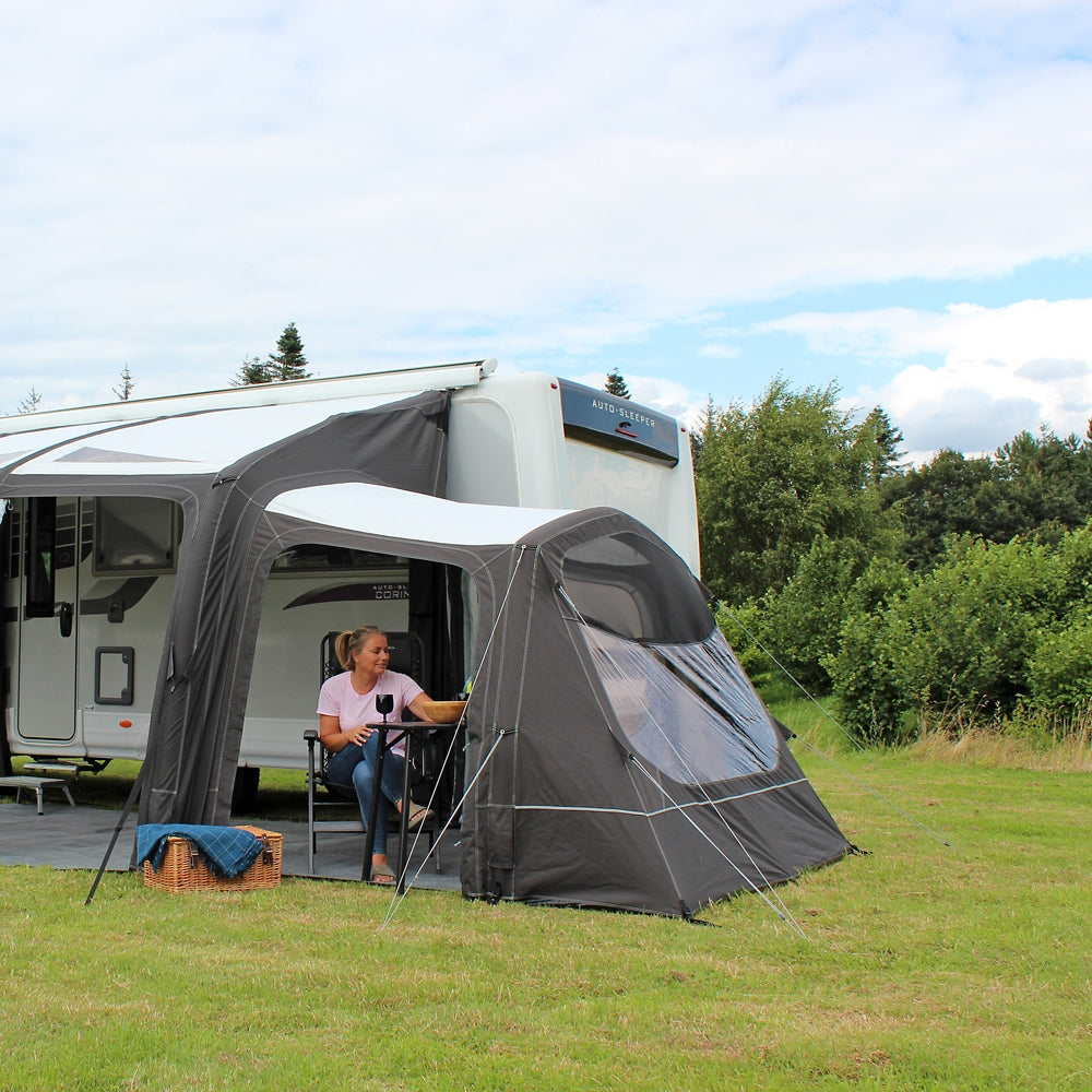 Outdoor Revolution Eclipse 380 Annexe