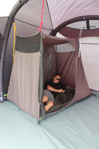 Free 2 Berth Inner Tent From Outdoor Revolution