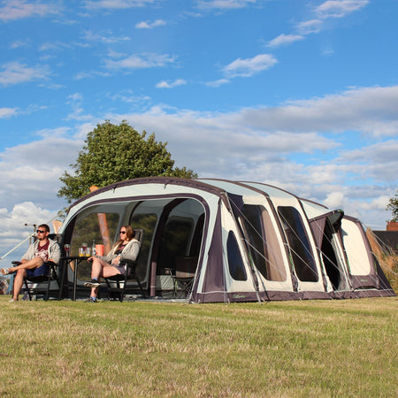 Family Air Tents
