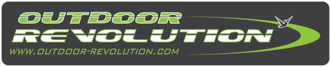 Outdoor Revolution Logo