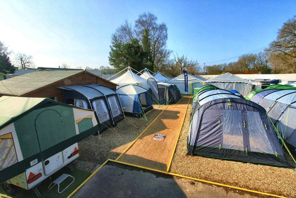 Cheap Tents And Camping Accessories Tents In Bournemouth