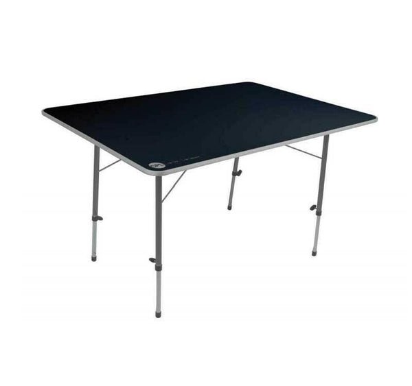 CPL Compact Table | Extendable Legs-Crusader-Campers and Leisure
