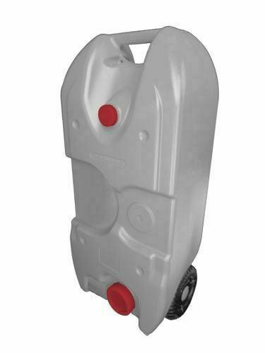CPL WASTEPRO 40L WASTE WATER CARRIER.Suitable for caravans//motorhomes-Crusader-Campers and Leisure