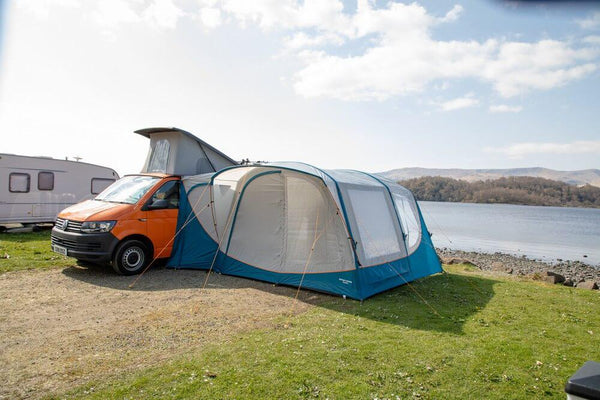 Vango Magra VW | Driveaway Awning - 2021-Vango-Campers and Leisure