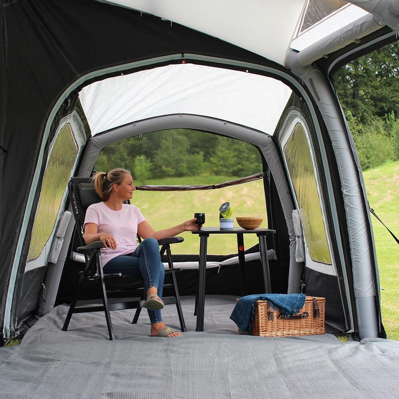 Eclipse 380 Pro Annexe | Includes Inner Tent-Outdoor Revolution-Campers and Leisure
