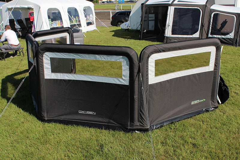 Outdoor Revolution Oxygen Windbreak - 2020-Outdoor Revolution-Campers and Leisure