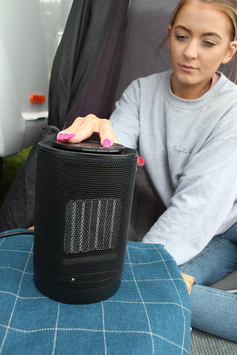 Outdoor Revolution Electric Eco Heater-Outdoor Revolution-Campers and Leisure