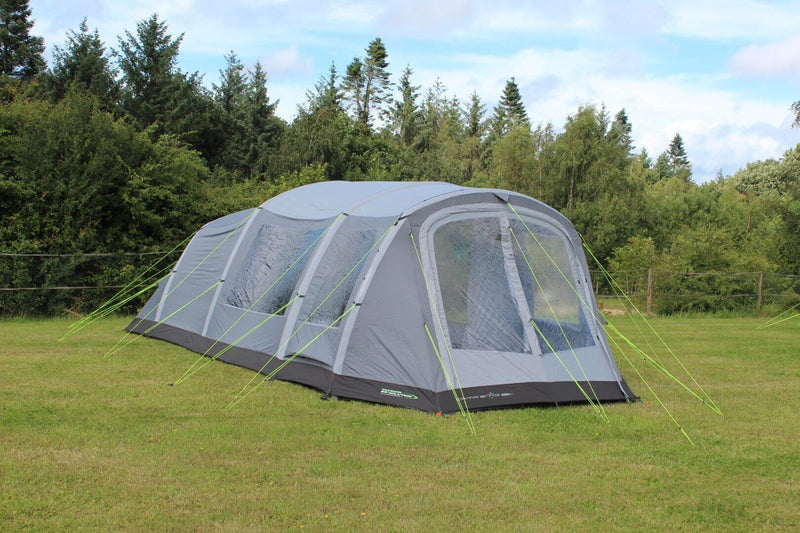 Outdoor Revolution Camp Star 500XL | Family Air Tent - 2021-Outdoor Revolution-Campers and Leisure