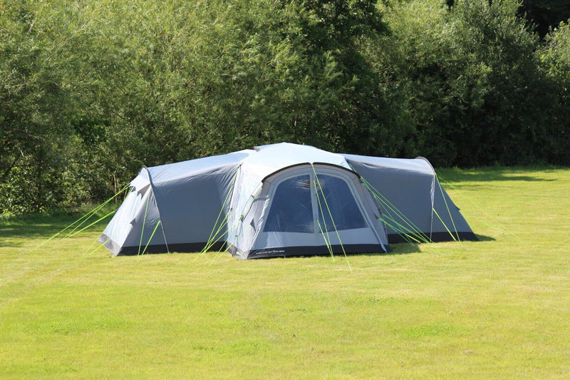 Outdoor Revolution Camp Star 1200 | Family Air Tent - 2021-Outdoor Revolution-Campers and Leisure