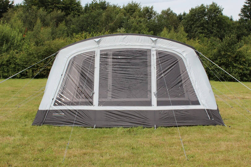 Outdoor Revolution Airedale 6.0SE | Family Air Tent - 2021-Outdoor Revolution-Campers and Leisure