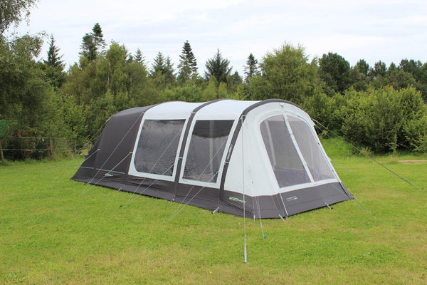 Outdoor Revolution Airedale 5s 2021 | Award Winning Family Air Tent | Package Deal-Outdoor Revolution-Campers and Leisure
