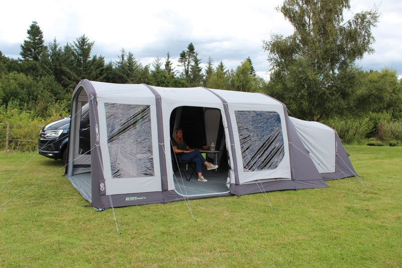 Outdoor Revolution T4E PC | Driveaway Awning - 2021-Outdoor Revolution-Campers and Leisure