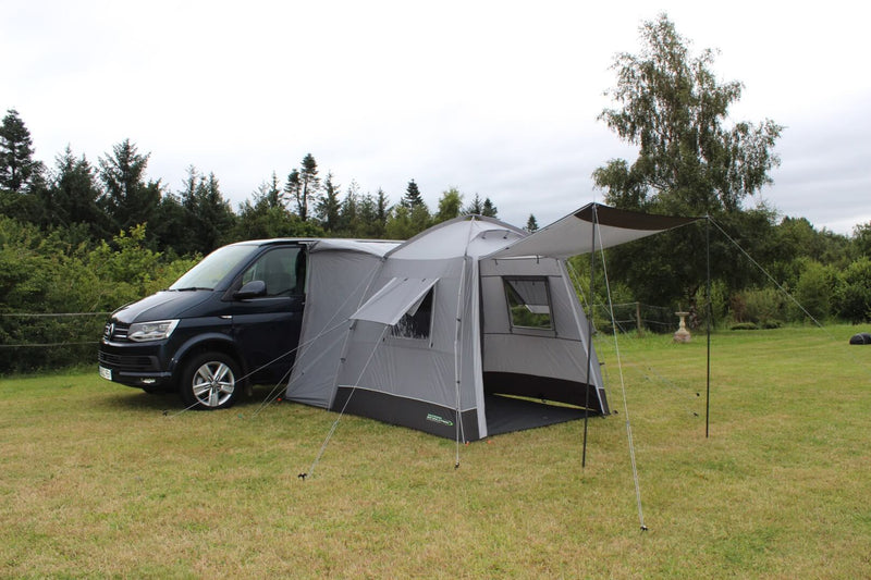Outdoor Revolution Outhouse Handi XL - 2021 | Drive Away Awning-Outdoor Revolution-Campers and Leisure